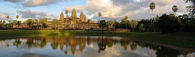 climate and weather in cambodia